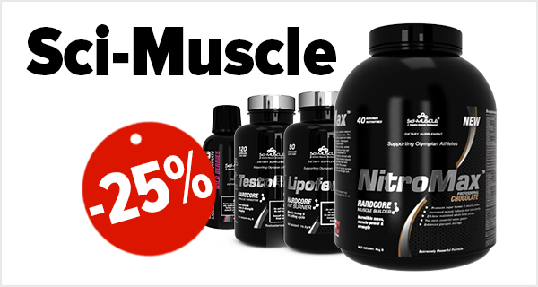Sci-Muscle -25%